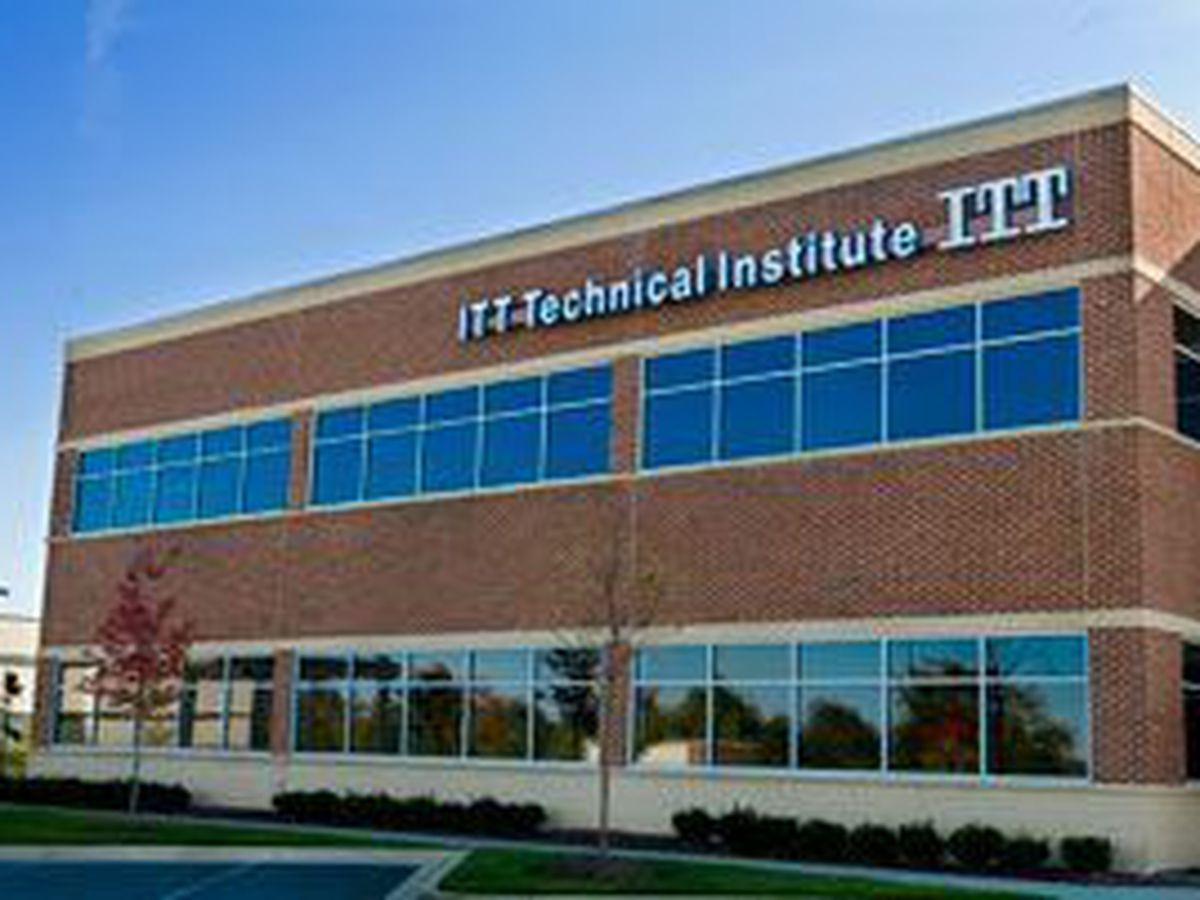 Former ITT students to receive $330 million in debt relief nationally, state attorney general says