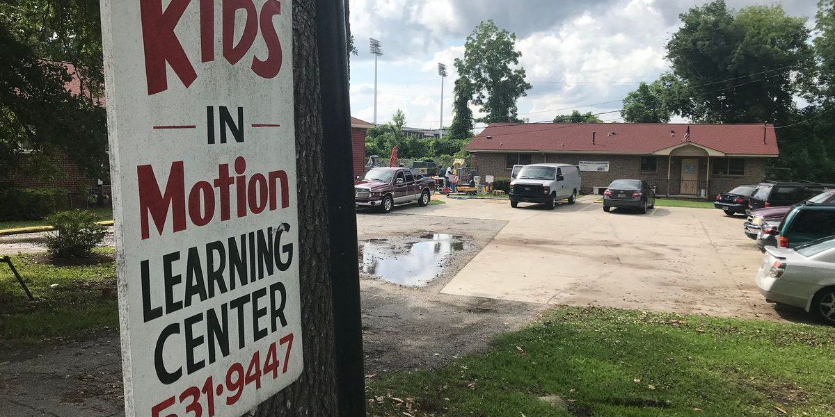Over half of SC's child care facilities have chosen to close amid COVID-19 outbreak