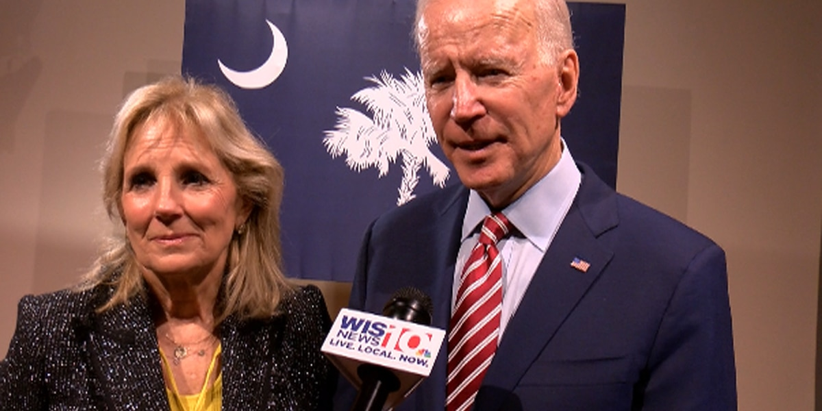 'There is no end of the line': Biden seeks fresh start in S.C. after poor showings in Iowa, N.H.