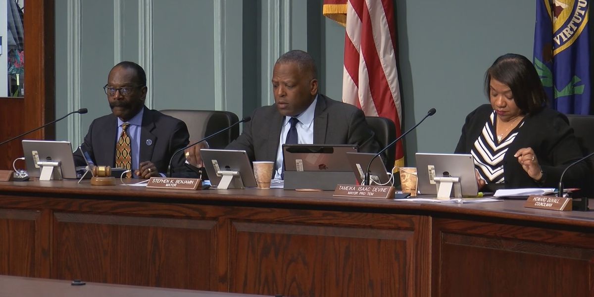 Columbia City Council to vote on gun and hate crime ordinances