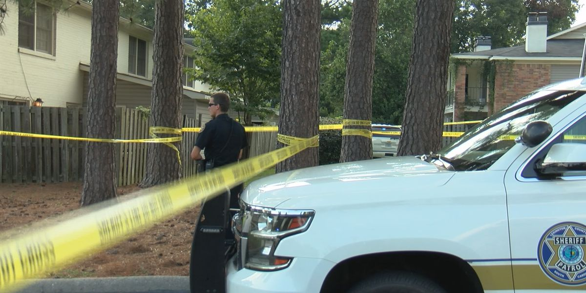 Neighbors 'devastated' that child was involved in Lexington Co. shootout
