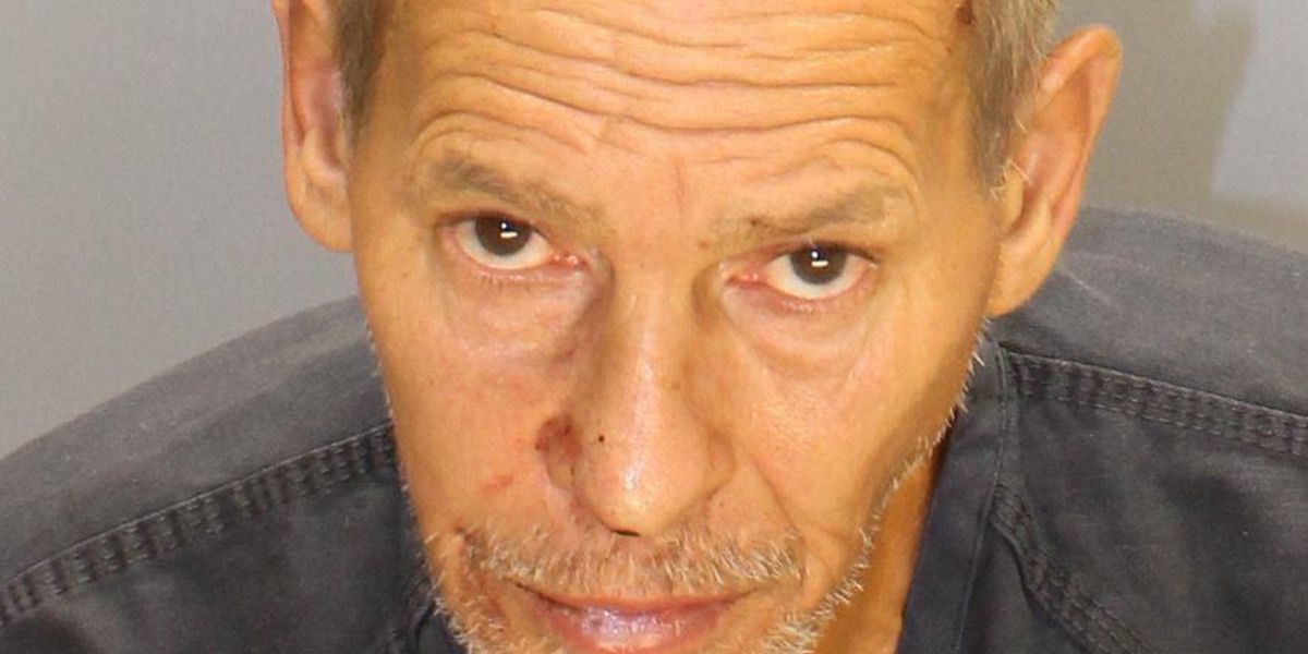 Man, 52, charged with DUI following three-vehicle crash with moped