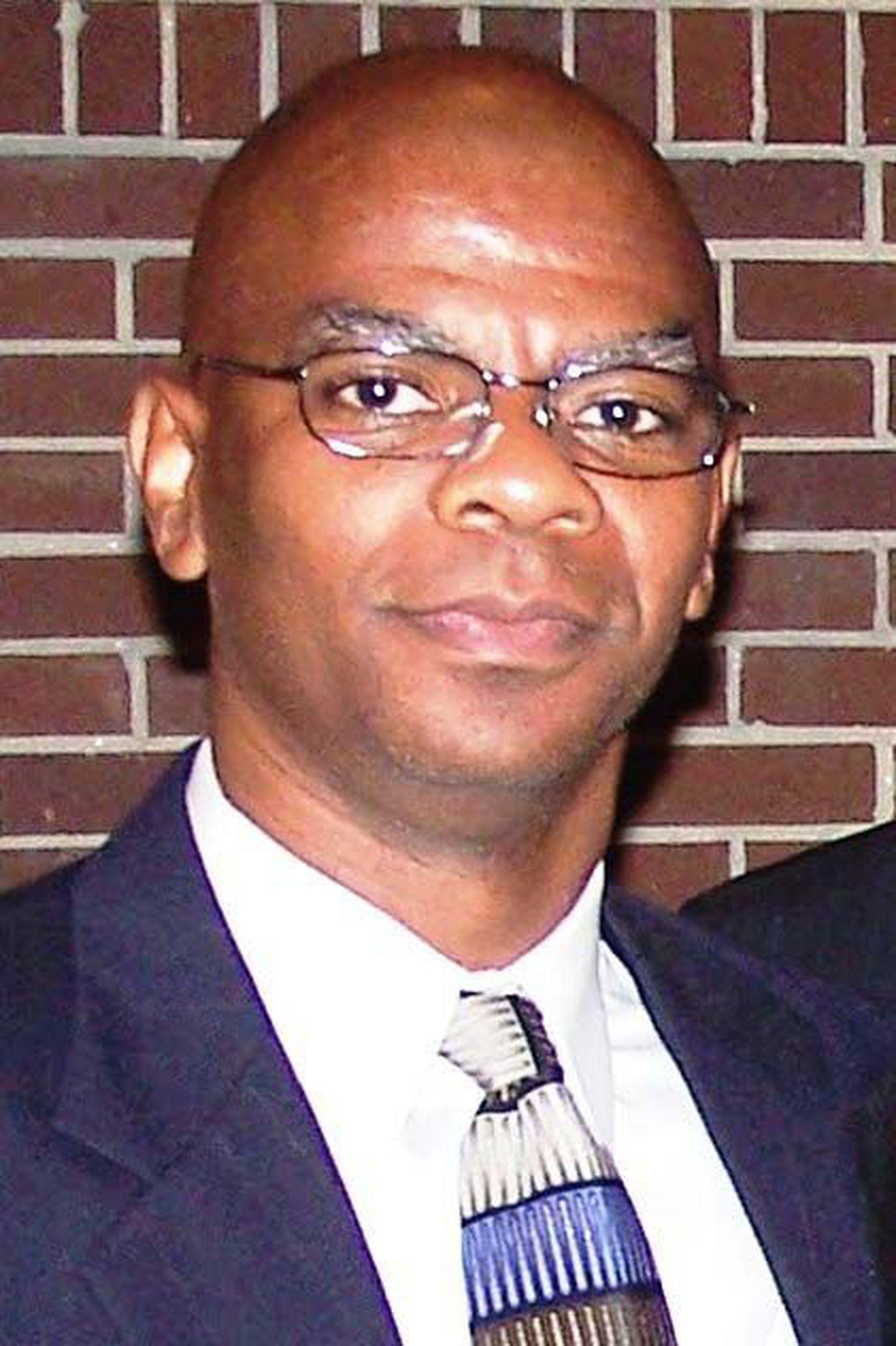 Richland One principal dies