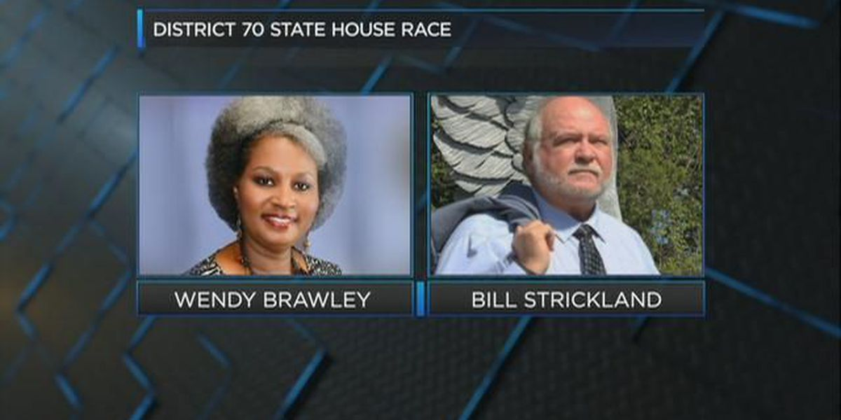 Election Tuesday for SC House seat