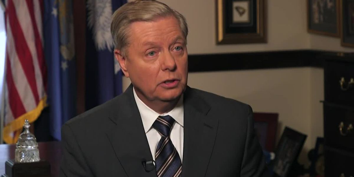 Graham's comments on impeachment inquiry, Syria put spotlight on relationship with Trump