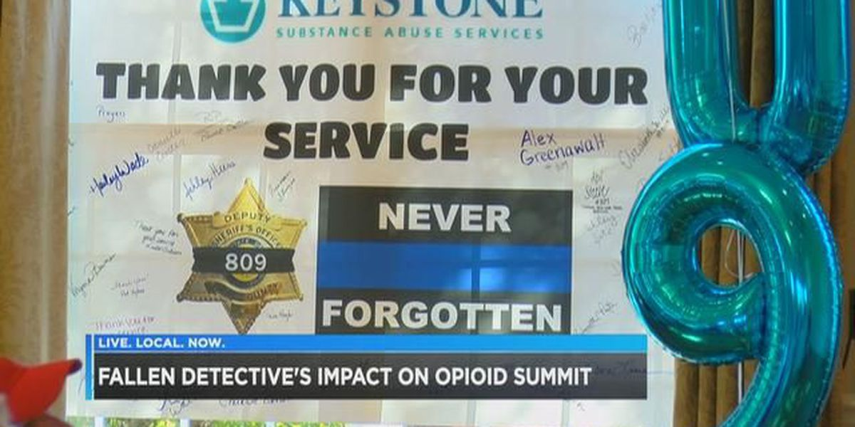 """Deadly drug abuse discussion draws hundreds: """"If we all had a shotgun...we still won't solve this"""""""