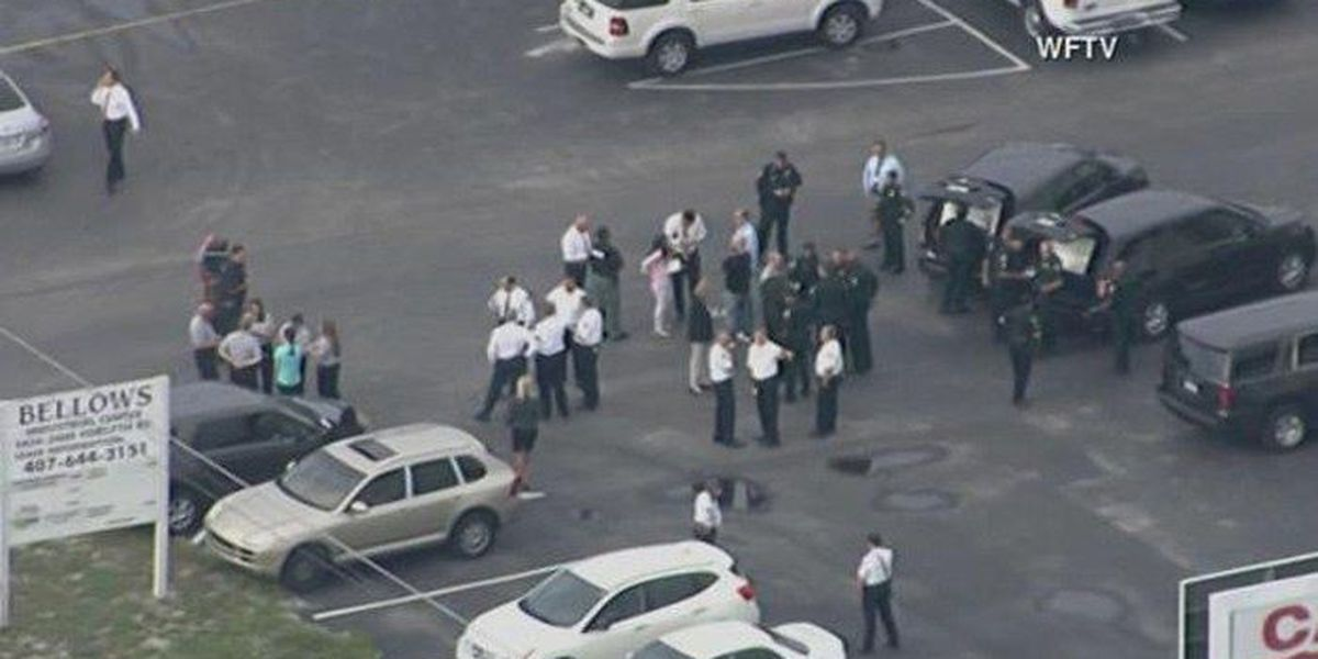 WATCH LIVE: Multiple fatalities confirmed in Orlando shooting incident
