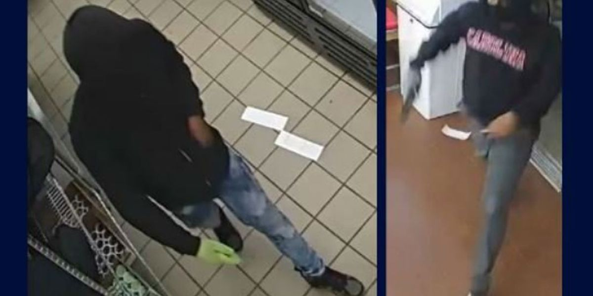 CPD investigates armed robbery at pizza restaurant