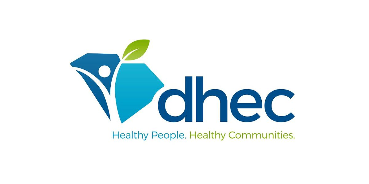 DHEC lists telehealth options for residents experiencing COVID-19 symptoms