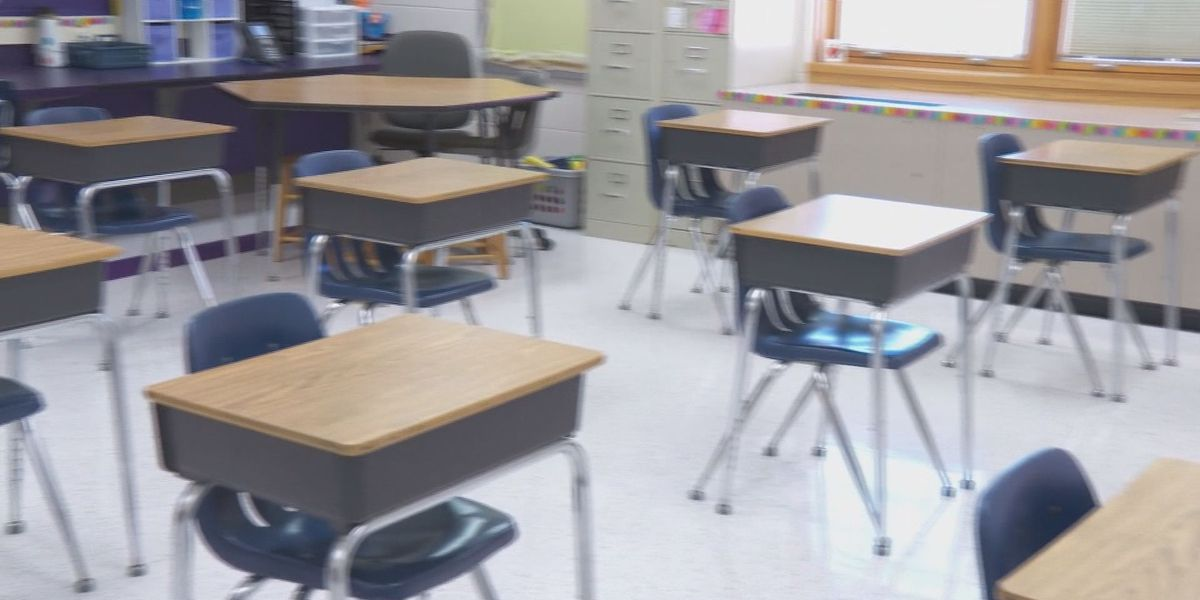 New data shows students can safely return to classrooms, teachers remain concerned