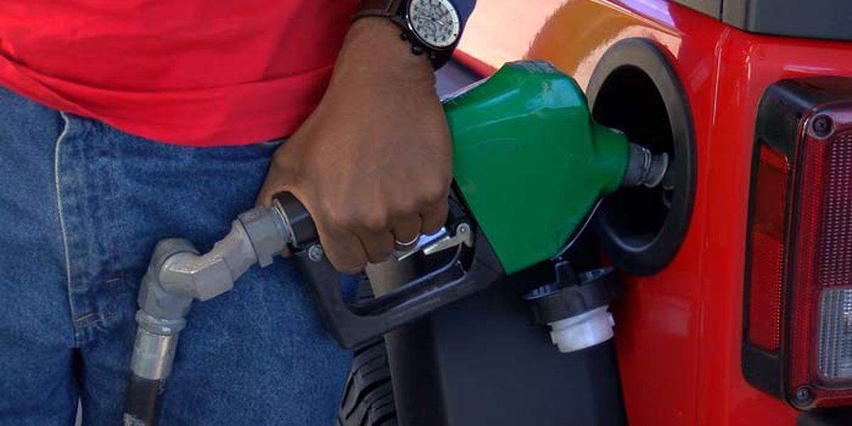 Gas prices continue to rise in SC, across nation