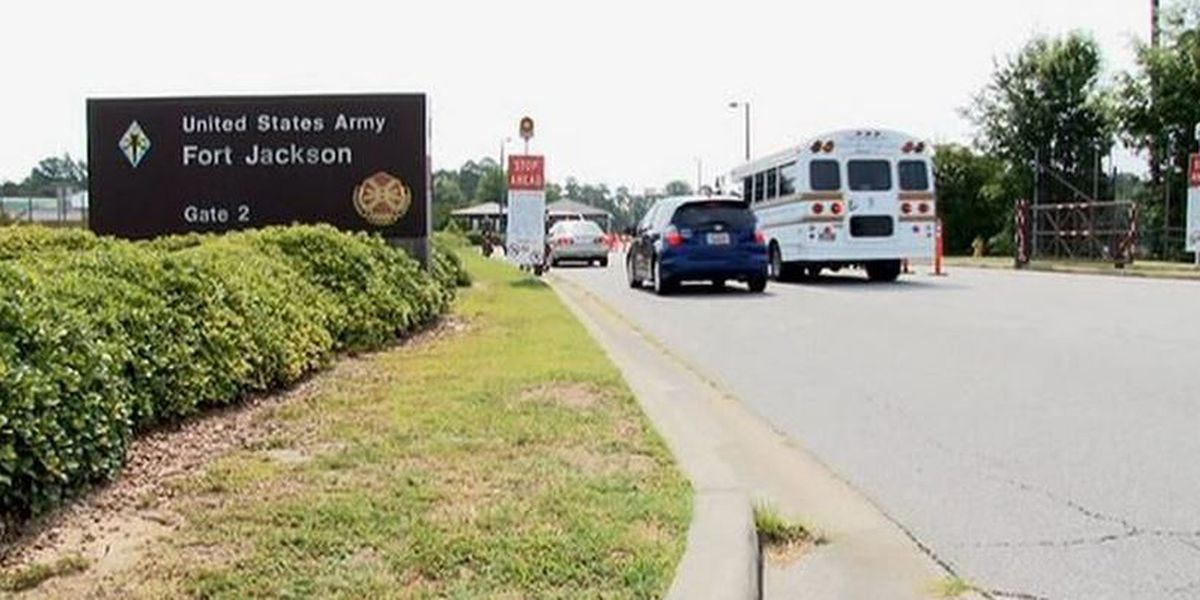 Fort Jackson officials say they have more COVID-19 recoveries than active cases