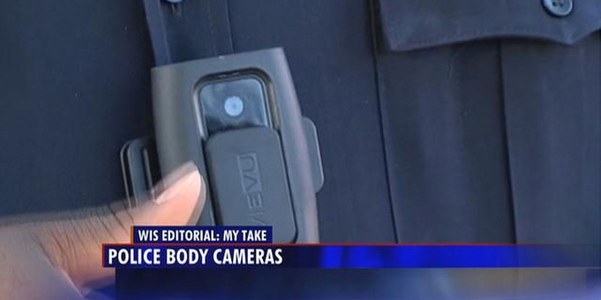 My Take: Now comes real work on body camera law