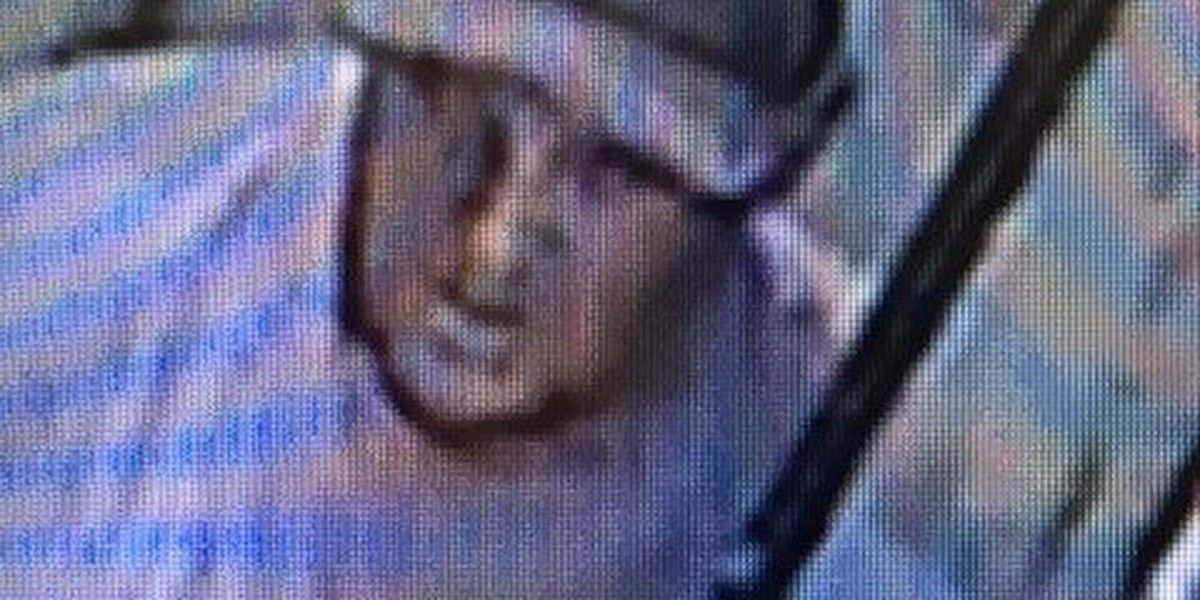 Four-wheeler thief wanted in Lexington