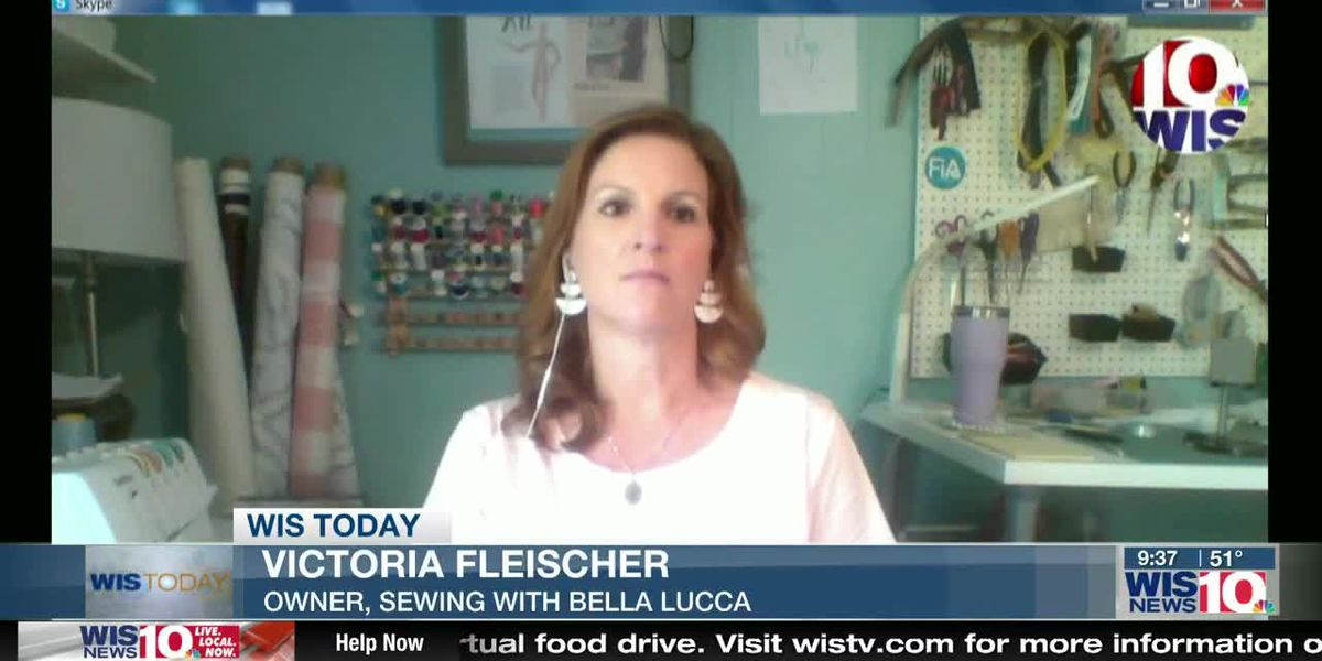 WIS TODAY: Victoria Fleischer talks about inspiration to help healthcare workers in the state