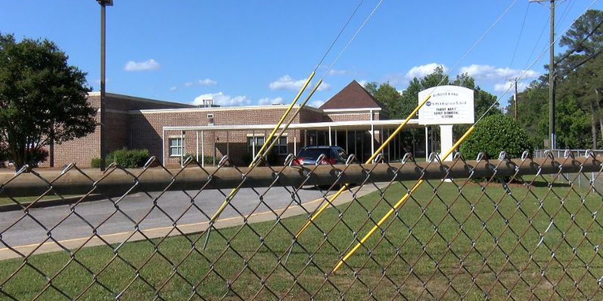 Richland Two parents react after school bus hijacking by Fort Jackson trainee