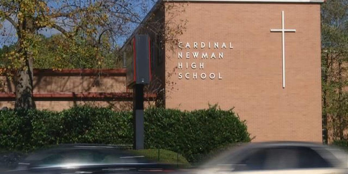 Apartment, shopping complex to be built at old Cardinal Newman school site