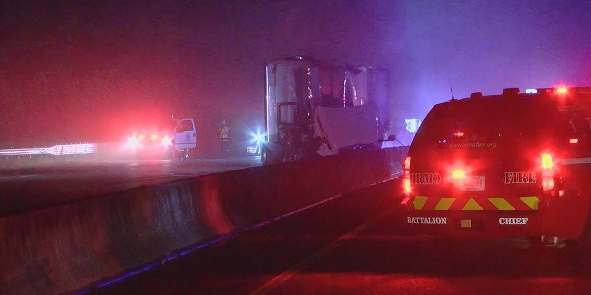 Fatal wrong-way collision becomes second on I-20 in less than a year