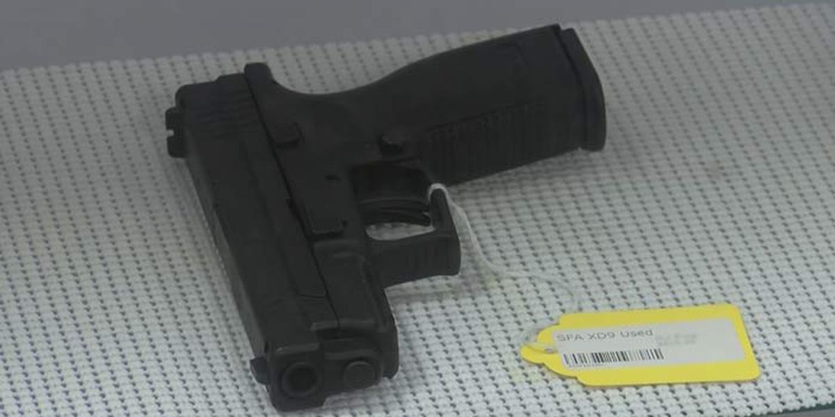 Florence Co. deputies remind residents that SC open carry law has not changed