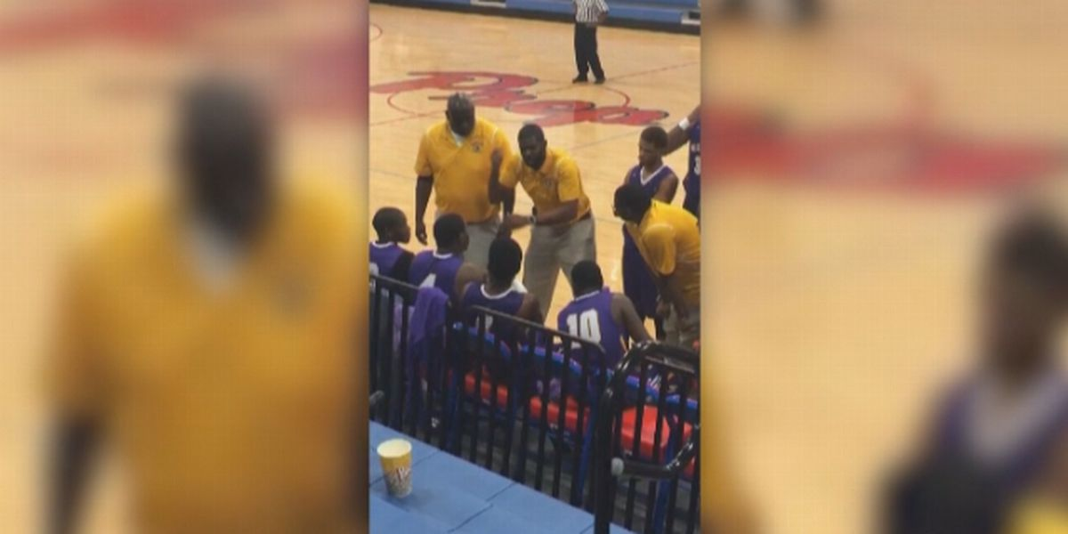 Video: Mississippi basketball coach uses sign language in pep talk to deaf team