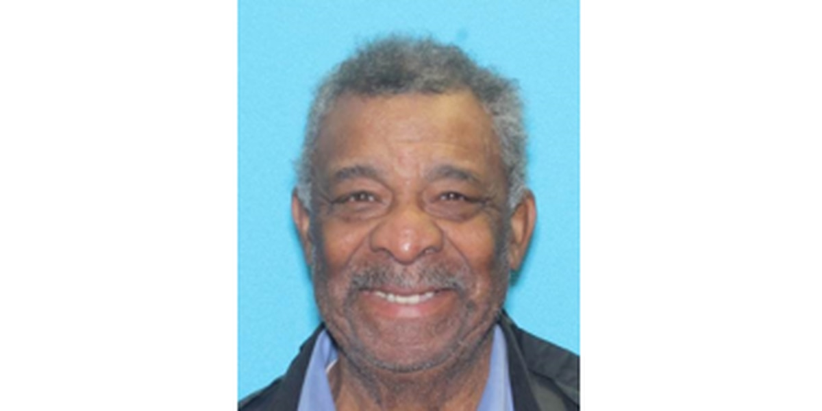 Silver Alert issued for missing elderly man in Kannapolis