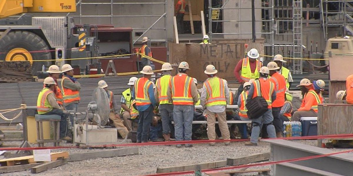 End for V.C. Summer expansion impacts hundreds of project workers