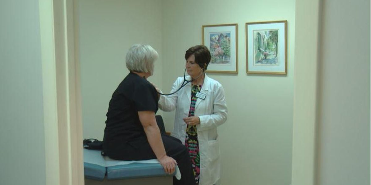 Nurse practitioners call this new law better for healthcare in rural SC