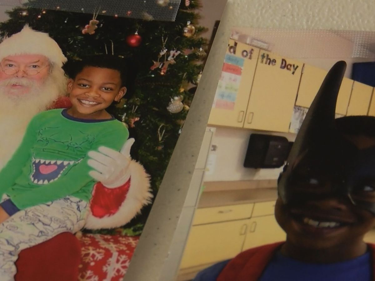 Family of 7-year-old killed in Newberry shooting paints different picture of suspect