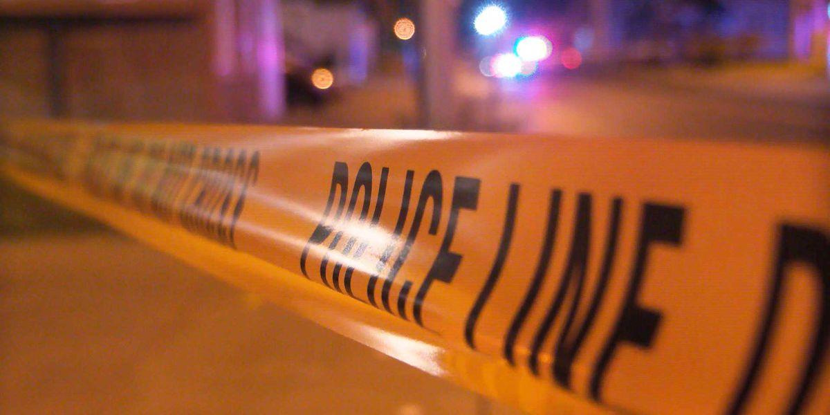 Coroner identifies man found shot to death in car in northwest Columbia