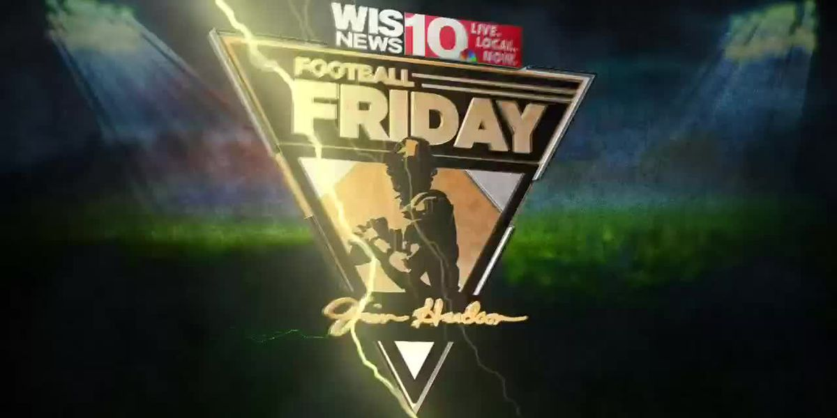 WIS Football Friday - Part 1 (11/13/2020)