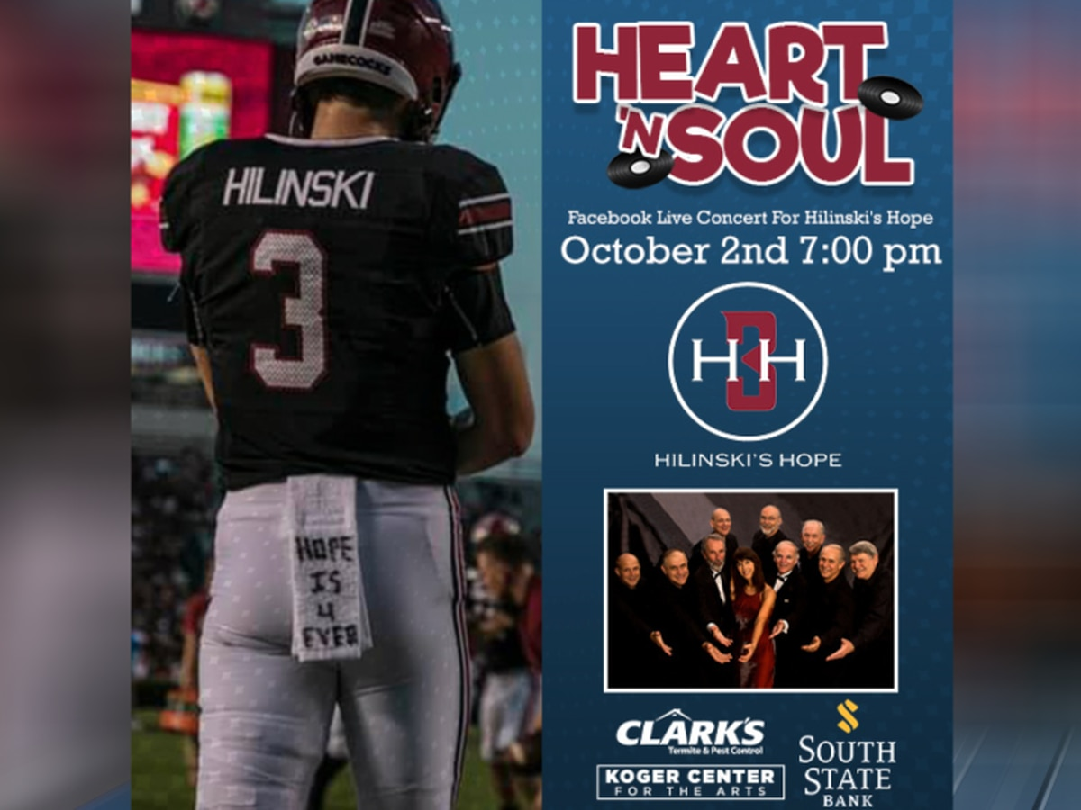 Grief turns into purpose with Hilinski's Hope charitable event on Friday