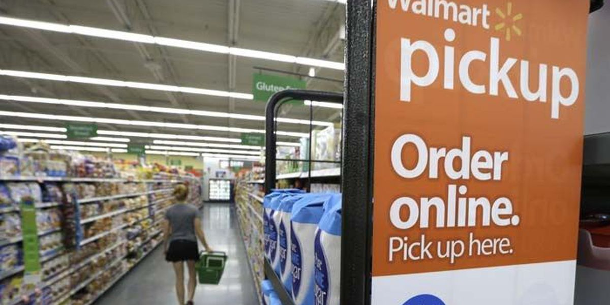 Midlands Walmart among three closing in SC