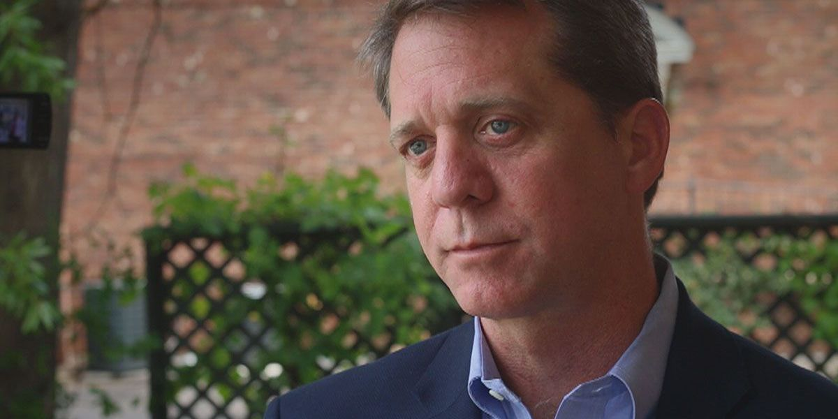 SC gubernatorial candidate says zero chance he'll be booted from ballot