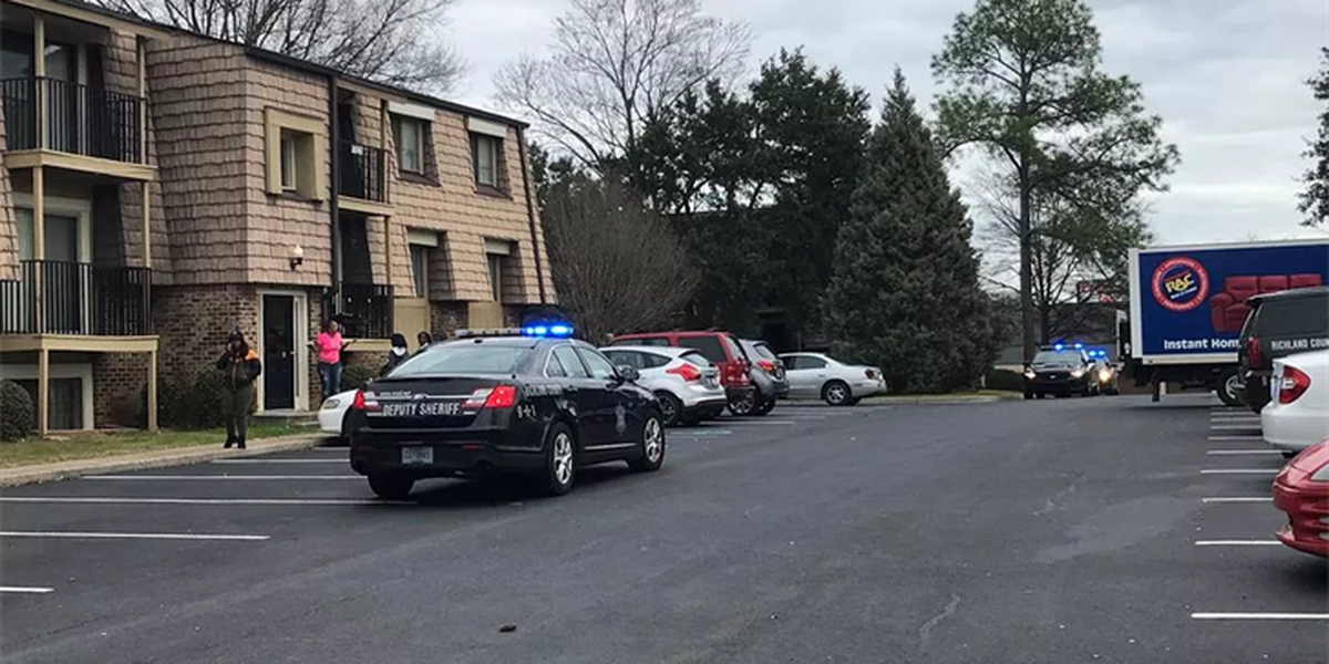 Man, 21, identified as victim in Saturday morning Old Manor Road shooting