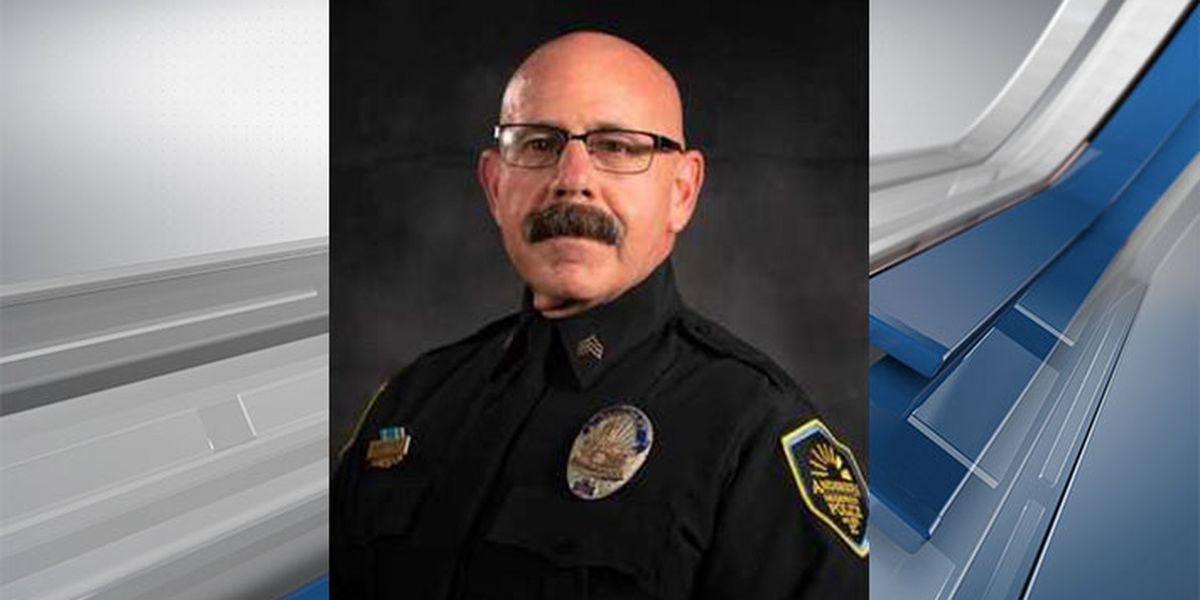 Coroner identifies S.C. police officer killed in head-on crash