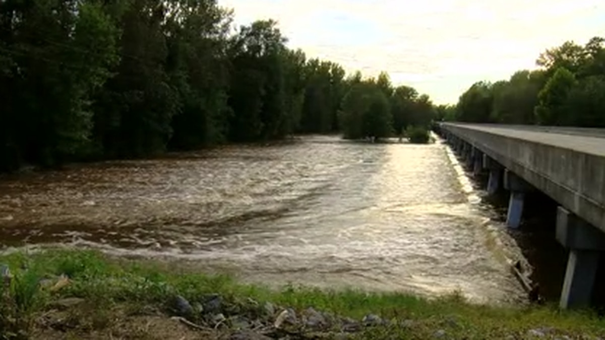 Mandatory evacuations expected this weekend in Florence County