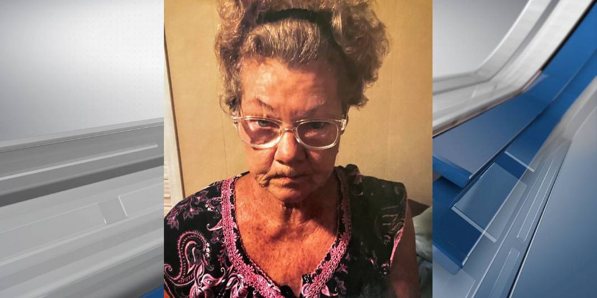 Woman found safe after leaving Lexington assisted-living home