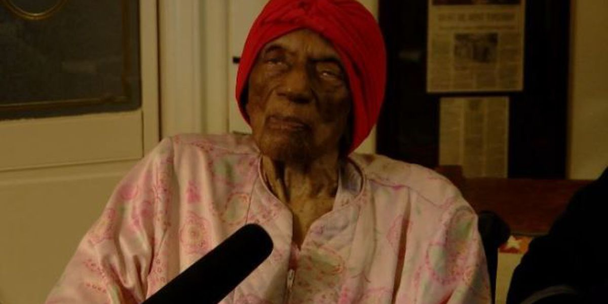 107-year-old SC woman excited to vote in 2016 election