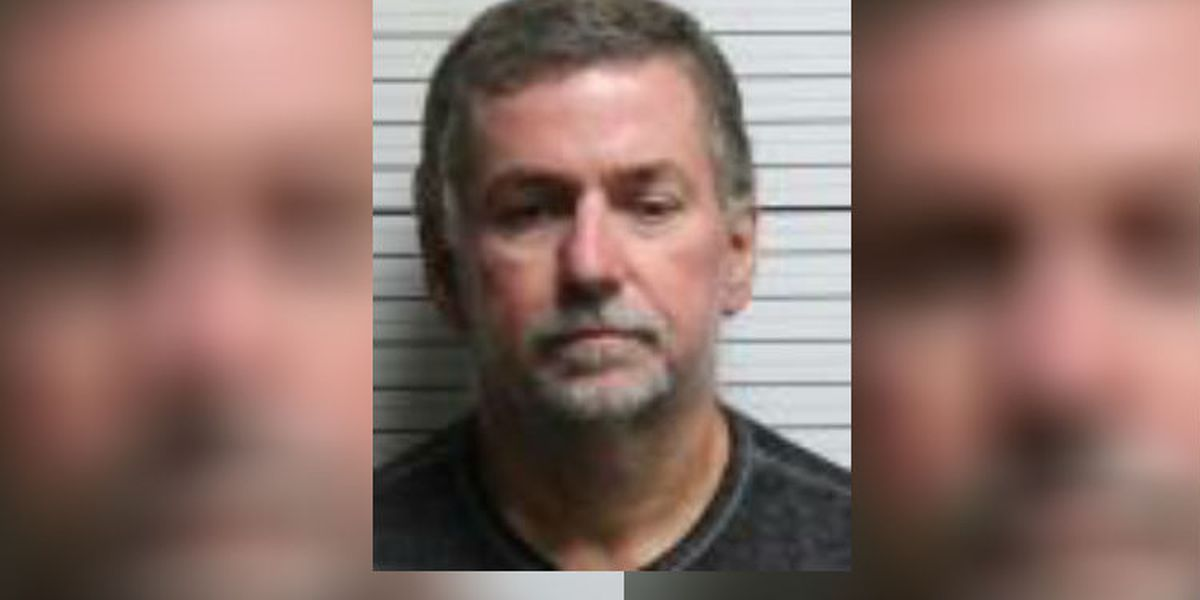 Leland man arrested and held on $1 million bond for statutory rape and more