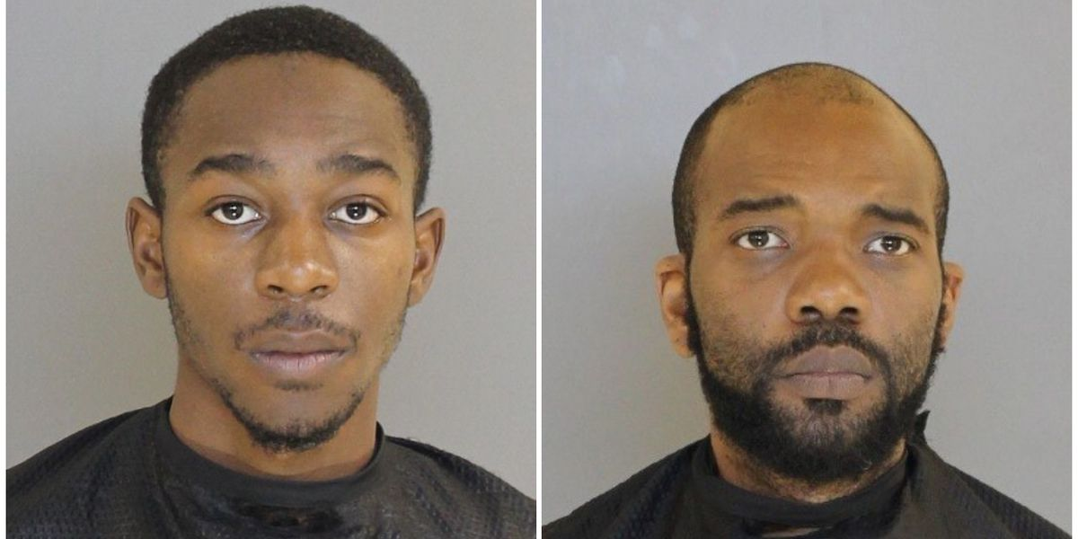 Sumter Police arrests 2 men in connection with November shooting