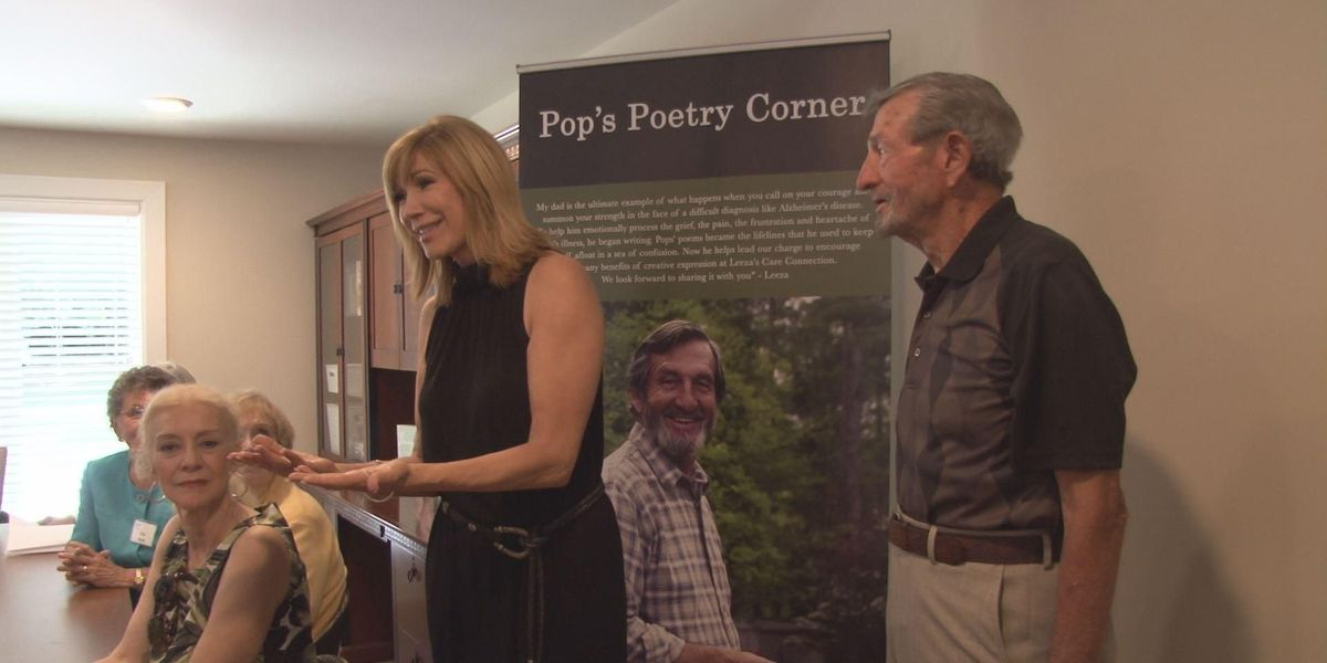 TV host Leeza Gibbons opens facility for caregivers in Irmo