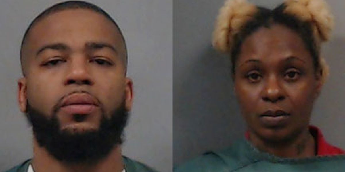 Newberry PD: Pair arrested in shooting, two more suspects sought