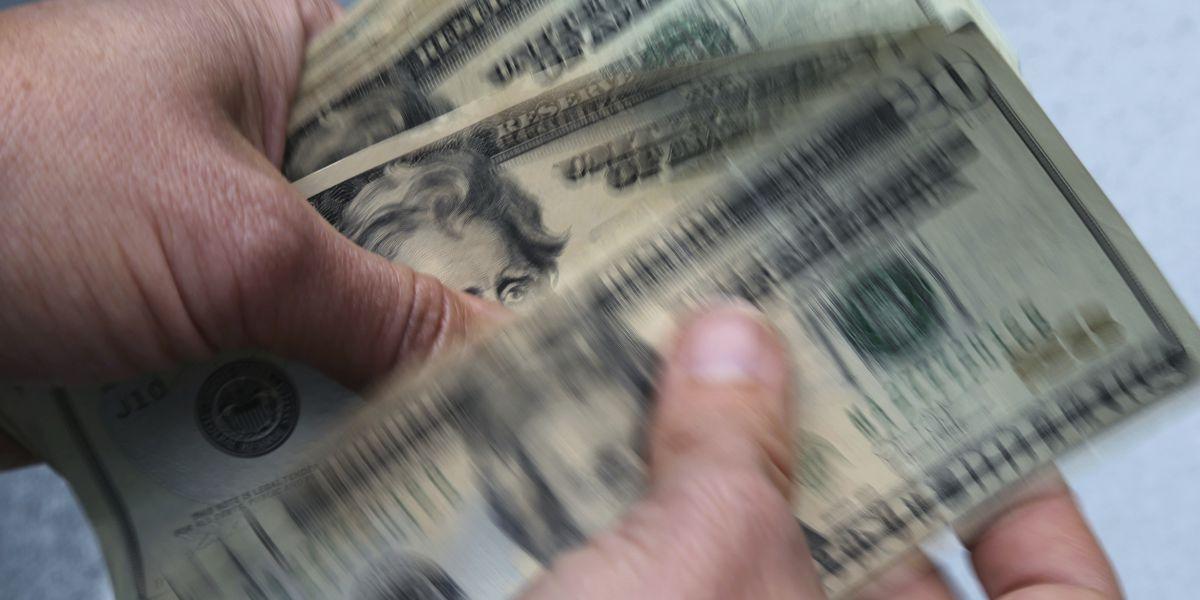 National debt surpasses $22 trillion