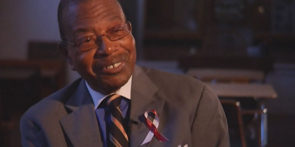 Milton Kimpson, a trailblazer in SC education and politics, has died at age 90
