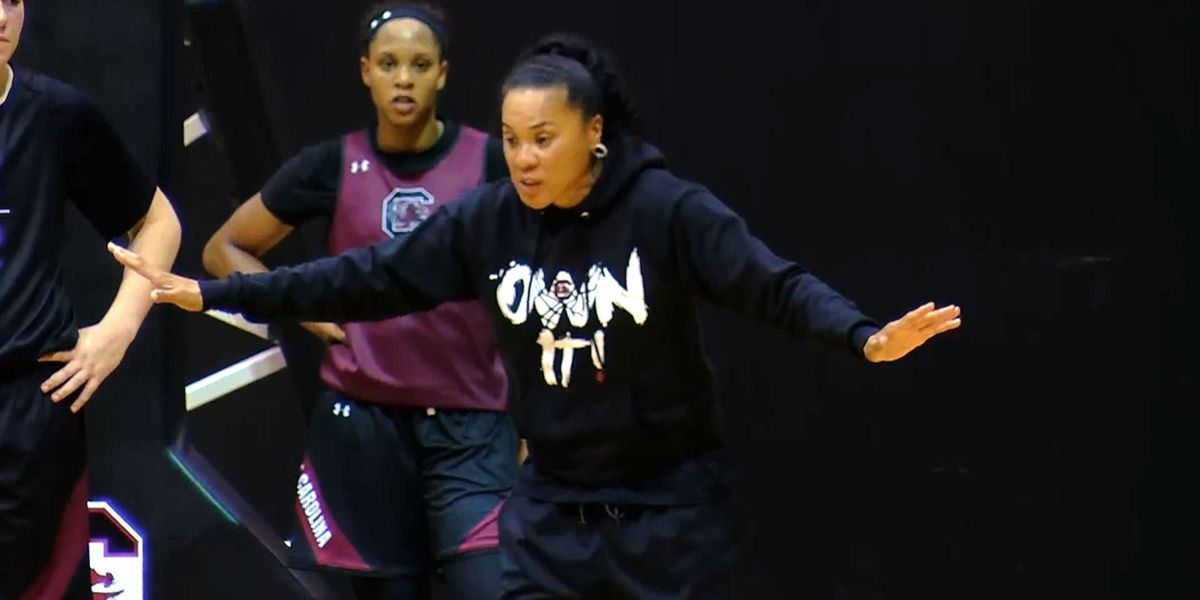 PREVIEW: Gamecocks women vs. Maryland in Top-10 tilt Sunday afternoon