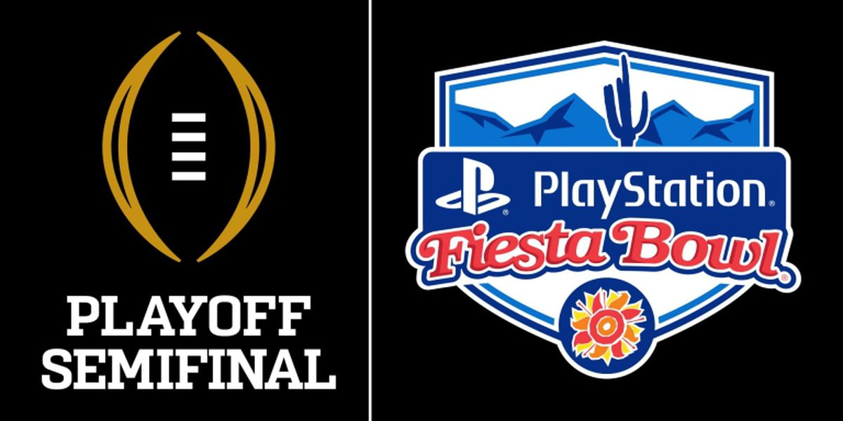 Report: Average ticket price for Fiesta Bowl more than $300