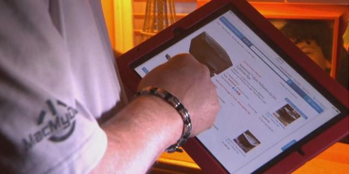 Proposed bill could change online shopping in SC