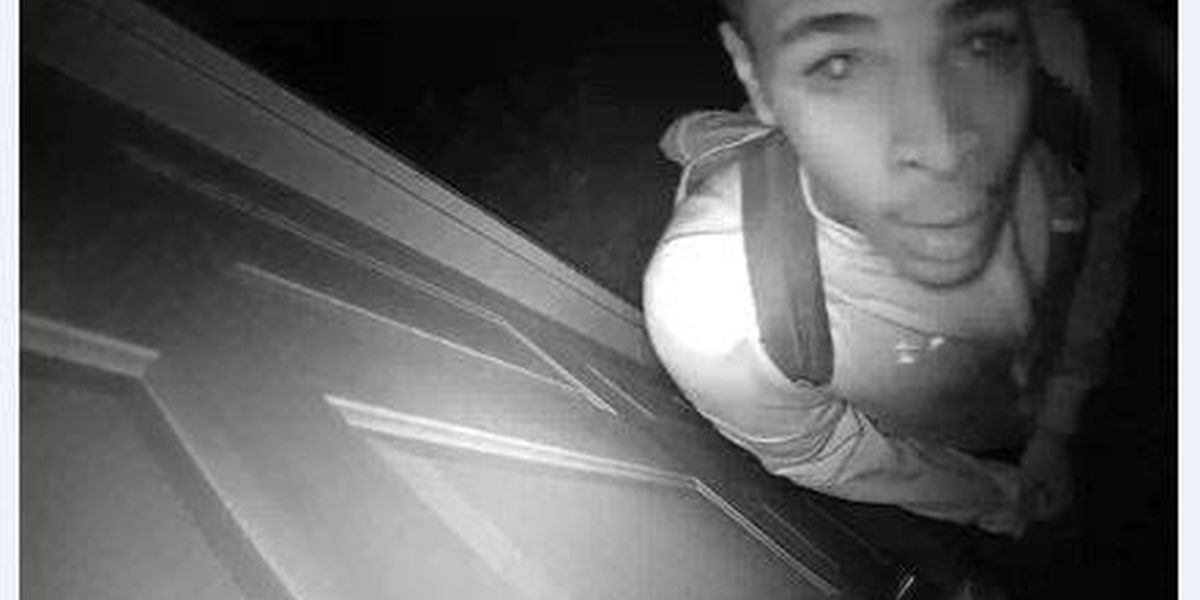 RCSD searching for unknown number of suspects kicking in doors and burglarizing homes in Northeast Columbia