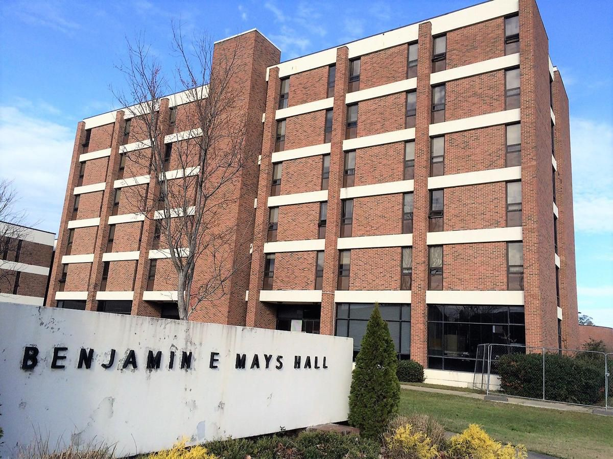 Higher ed maintenance money in gov.'s budget; local institutions could get $5M