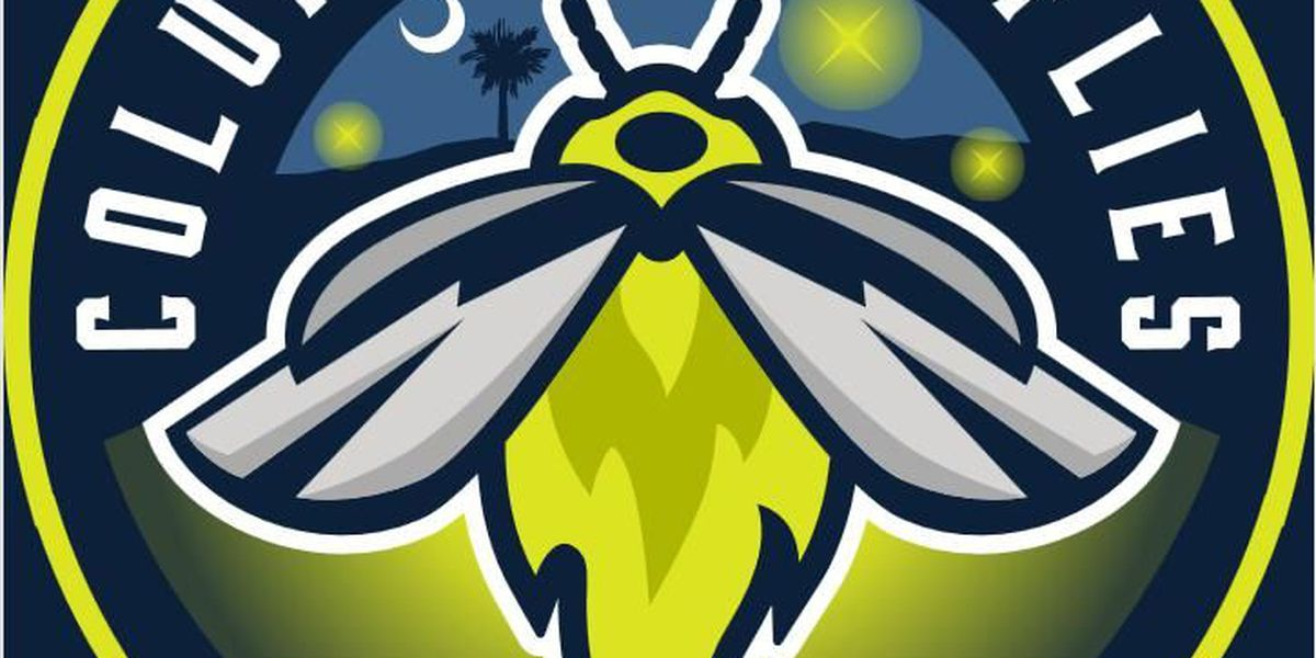 Columbia Fireflies Memorial Day game canceled due to weather